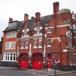 Picture of the Old Fire Station, 61 Leswin Road, Stoke Newington